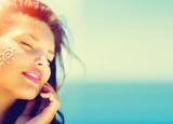 Тест «Чувствительная ли у Вас кожа?»