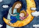 Не спить дитина — не сплять дорослі