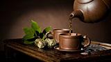 Фабрика чая