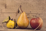 Целебные фрукты