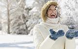 Зима без боли