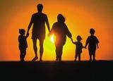 Такая непростая семейная жизнь…
