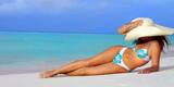 Один день на пляже без эксцессов