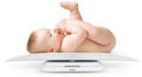 Вес и материнство