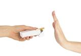 Пам'ятка для тих, хто вирішив кинути курити