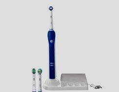 Интересно и полезно: факты об уходе за полостью рта и электрических зубных щетках