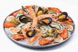 Морепродукты: максимум белка — минимум калорий