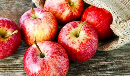 Страничка диетолога: яблочная диета