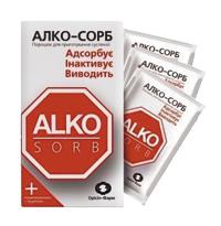 АЛКО-СОРБ