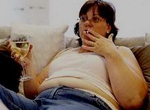 Избыточный вес и употребление алкоголя утраивает риск смертельных заболеваний печени для женщин