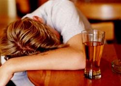 Существует ген, ответственный за алкоголизм