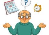 Вікові розлади розумової діяльності