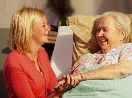 Анемия связана с повышенным риском развития деменции