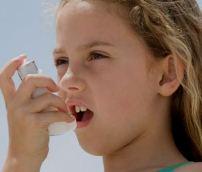 Гены могут препятствовать лечению астмы у детей