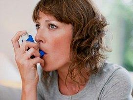 Для женщин с астмой попытки забеременеть могут занять больше времени