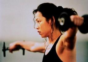 Поднятие тяжестей защищает от метаболического синдрома