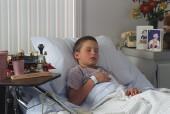 Дети после пересадки сердца живут дольше, чем взрослые