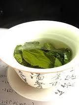 Зеленый чай улучшает состояние тканей полости рта