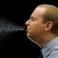 Чихание – бомба замедленного действия, заражающая комнату вирусом гриппа на несколько часов