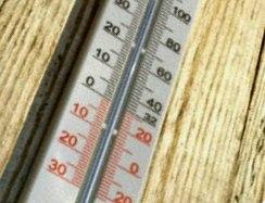 Изменение погоды может спровоцировать инсульт