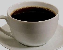 Всего лишь три чашки кофе в день вдвое помогут снизить риск развития рака печени
