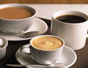 Кофе и чай способствуют оздоровлению печени