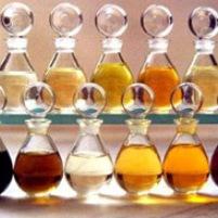 Эфирные масла обладают сильным антибактериальным действием