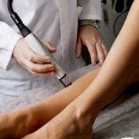 Какие заболевания первичны – ортопедические или венозные?
