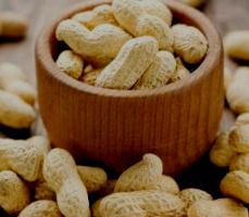 Ученые открыли новый способ лечения аллергии на арахис
