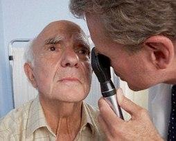 Простое исследование глаз поможет диагностировать болезнь Альцгеймера