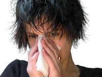Грипп способствует распространению пневмонии