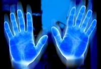 Симптомы: холодные руки