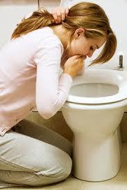 Утренняя тошнота во время беременности неизбежна
