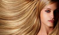Здоровые волосы: правила питания