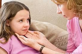 Недостаток йода у девочек-подростков может отразиться на здоровье их будущих детей
