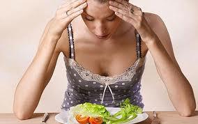 Орторексия. Одержимость здоровым питанием может привести к пищевым расстройствам