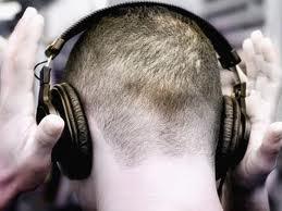 Наушники и концерты способны лишить слуха