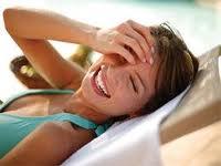 Искренняя улыбка продлевает жизнь