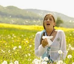 Аллергия может спровоцировать проблемы со слухом