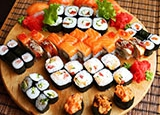 Японская кухня: за и против