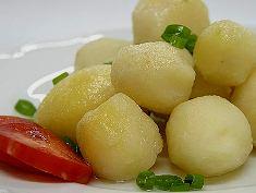 Картофель содержит больше питательных веществ, витаминов и минералов, чем традиционные суперпродукты
