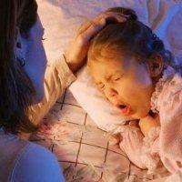 Пренательное воздействие пестицидов связано с развитием кашля у детей