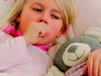 Пренатальное воздействие пестицидов связанно с развитием кашля у детей