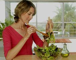Листовые овощи несут ответственность за половину случаев пищевых отравлений