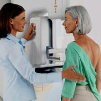 Скрининг рака молочной железы спасает жизни