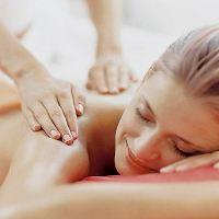 Простой массаж снимает хроническую головную боль напряжения