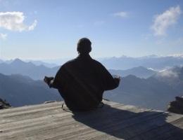 Осознанность поможет поддерживать здоровье разума