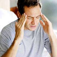 Возможные причины возникновения мигрени и пути борьбы