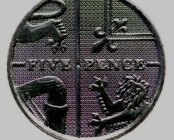 Монеты, содержащие никель, могут спровоцировать развитие экземы и аллергии