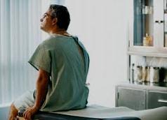 Здоровый образ жизни помогает пациентам с раком простаты снизить риск развития его агрессивной формы
